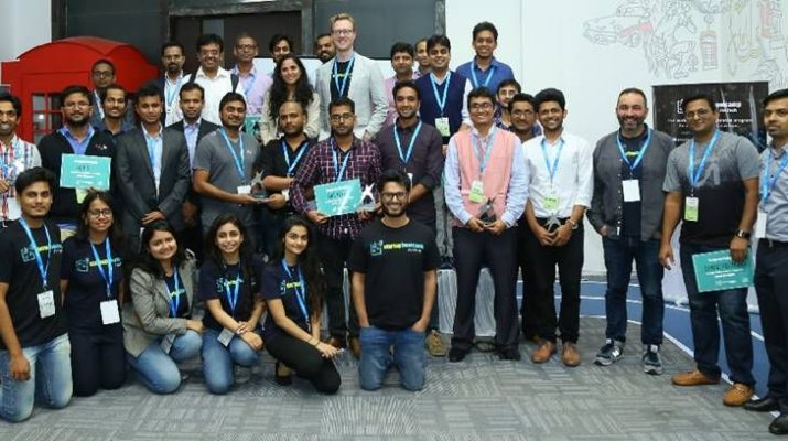 Startupbootcamp picks its top 10 startups to join its inaugural FinTech program in Mumbai