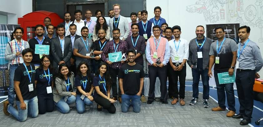 da6915bacf27 Startupbootcamp picks its top 10 startups to join its inaugural FinTech  program in Mumbai
