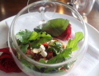 Strawberry-and-avocado-ceviche