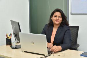 Swati Dayal - Co-founder and Executive Director - Sagoon