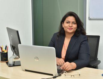 Swati Dayal - Co-founder and Executive Director - Sagoon - Women Entrepreneurs