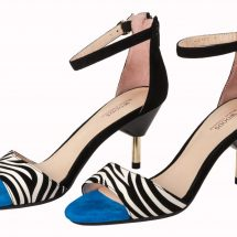 Women Shoes Collection from WOODS