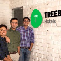 TREEBO WINS THE 'BEST BUDGET HOTEL' AWARD AT LONELY PLANET TRAVEL AND LIFESTYLE LEADERSHIP AWARDS