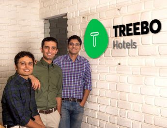 Treebo Hotels - Founders