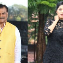 Sharat Saxena has his biggest fan on the sets