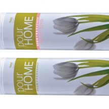 Bring home a floral treat with Vanesa Pour Home Room Freshener