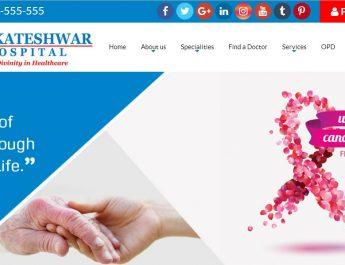 Venkateshwar Hospital - New Delhi - Cancer Day