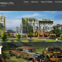 Viaan Industries Ltd ties up with Eros International for a game development deal
