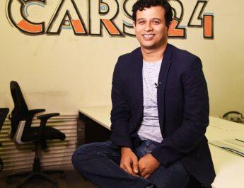 Vikram Chopra - CEO and Founder - CARS24dotcom