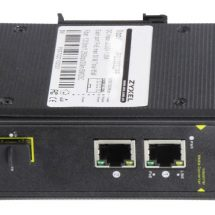 Zyxel Rolls Out MC1000SFP-IN 3 Port Gigabit Industrial Switch