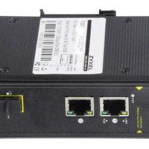 Zyxel Rolls Out MC1000SFP-IN 3 Port Gigabit Industrial Switch
