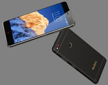 nubia N1 launched
