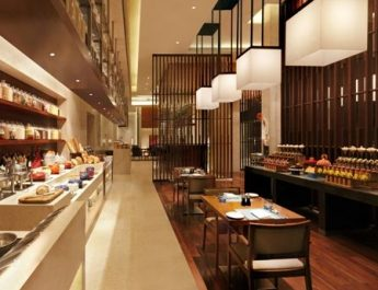 3 Spices - Double Tree by Hilton - Pune - Chinchwad - Celebrate Holi