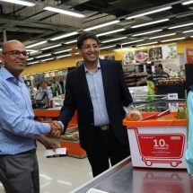 Airtel Payments Bank adds Spencer's Retail to its digital payments ecosystem
