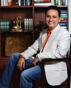 Amishs Book 2 of the Ram Chandra series to release in May-June