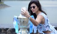 Cricket frenzy grips Chandigarh with VIVOIPL Trophy Tour