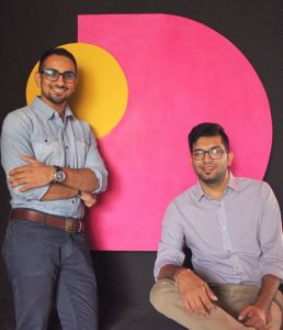 Brightcove Powers New OTT Entertainment Service In India for - Dekkho - Co-Founders - Tanay Desai and Vinay Pillai