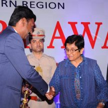 C.R.I. Pumps has been Conferred the EEPC's Export Award for Excellence