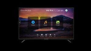 Cloud TV - My Media
