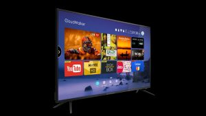 CloudWalker - TV - 55 Flat