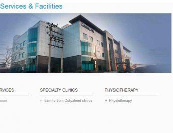 Columbia Asia Hospital - Patiala - Superbugs