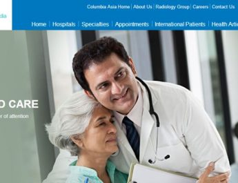 Columbia Asia Hospital - Patient Care - Health Concerns Women
