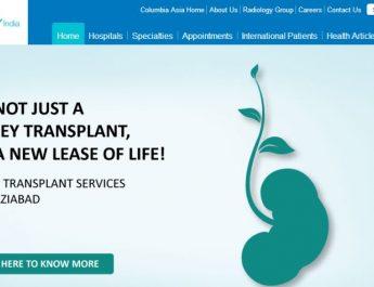 Columbia - Asia - Kidney Disease