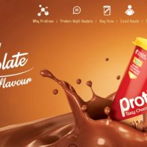 Danone India expands its presence in the Health Food Drinks segment with Protinex Grow