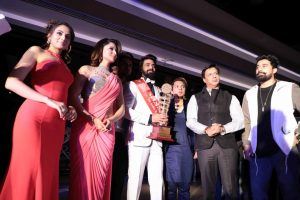 Dreamz Productions Mr and Miss India 2017 2