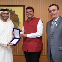 Dubai Chamber to open first India office in Mumbai in 2017