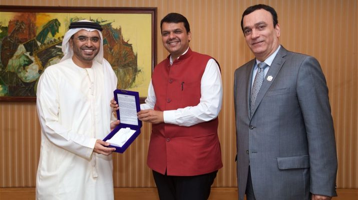 Dubai Chamber to open first India office in Mumbai in 2017 1