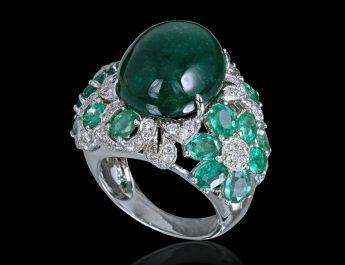 Dwarkadas Chandumal Jewellers 9 - Colonial Queen