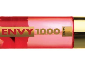 ENVY1000 Crystal Dazzle - Perfume Body Spray for Women