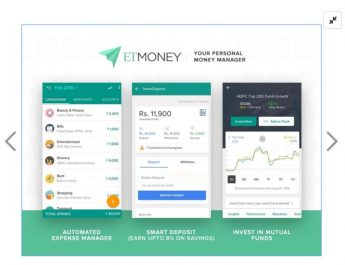 ETMONEY joins forces with HDFC Life to bring Indias first data-led life insurance policy for millennials 2