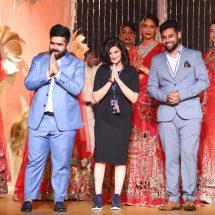 Anuraj Antil, Sukant Arora & Rashu Rathi hosts an evening to celebrate the Launch of Indian Wedding Show