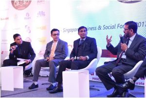 FORE Organizes Indo-Singapore Business and Social Forum 2017