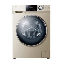 Haier Appliances Launches a Series of Efficient Washing Machines in India