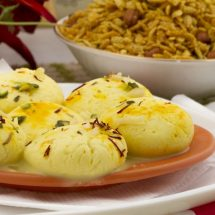 Holi Special with Foodhall