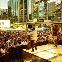 "Canadian Bhangra band En Karma releases fusion single ""She Kills"""