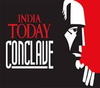 India Today Conclave - Logo - Corporate Titans