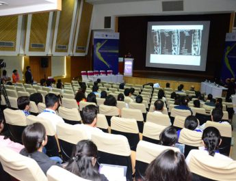 International workshop on application of clinical biomechanics in treating spine-related ailments 3