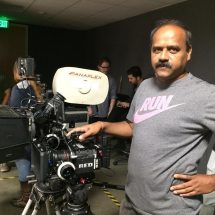 Jainardhan Sathyan to Produce the Series 'Black Kungfu Chick' and 'Apocalyptic Survival'