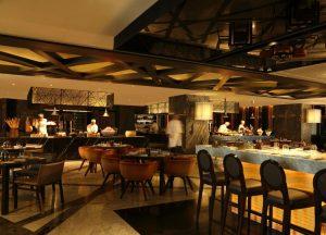 Kitchen District at Hyatt Regency Gurgaon - Holi Fervor