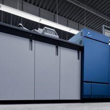 Give your printing business a strategic boost with Konica Minolta's bizhub PRESS C1085/C1100