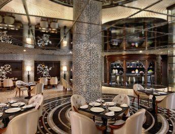Lavana - Hyatt Regency Gurgaon - Culinary Landscapes