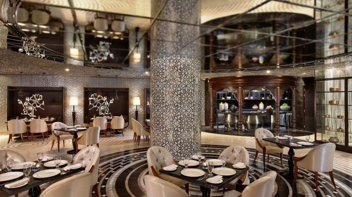 Lavana - Hyatt Regency Gurgaon - Culinary Landscapes