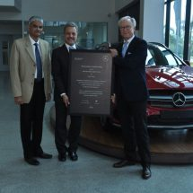 Mercedes-Benz India partnering with Grow Trees to promote green cause