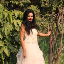 Mithi Kalra Launches Yet Another Striking Collection- Reviving the Old Romance