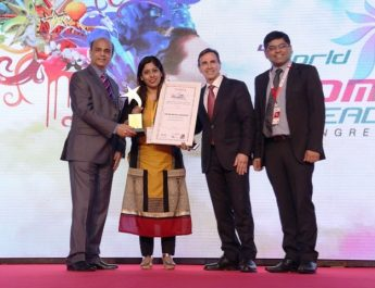 Ms Chetna Katyall Sundaram - Head - Digital and Social Media - Intex Technologies