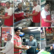 Kaspersky Lab conducts one of its kind mystery shopping exercise, in association with VR Infotech
